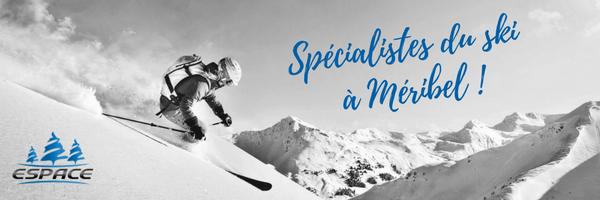 Location ski Meribel
